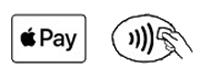 Apple Pay - Logos