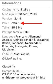 Les doublons sur iTunes-Gemini II:the Duplicate Finder