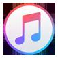 Les doublons iTunes-Icône iTunes