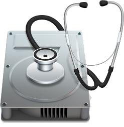 Utilitaire de disque