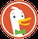 Icône DuckDuckGo